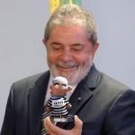Lula, de presidente a presidiário?
