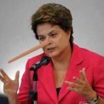 Ex-presidente Dilma Rousseff tem bens bloqueados pelo TCU
