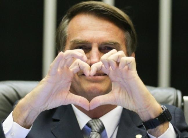 Pesquisa da XP aponta melhora na aprovação de Jair Bolsonaro
