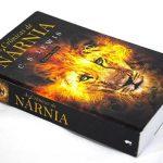 As Crônicas de Nárnia: Excelente livro para a garotada e cristão!