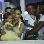 Taís Araújo não tem sido uma boa mãe