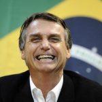 Bolsonaro manda recado a Flávio Dino