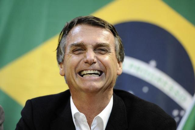 Bolsonaro responde Flávio Dino