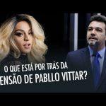 Marco Feliciano critica Pabllo Vittar: No que se transformou o pastor deputado?