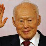 O Brasil precisa eleger um Lee Kuan Yew?