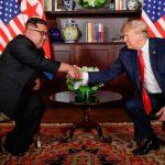 Cristãos oram pela Coreia do Norte