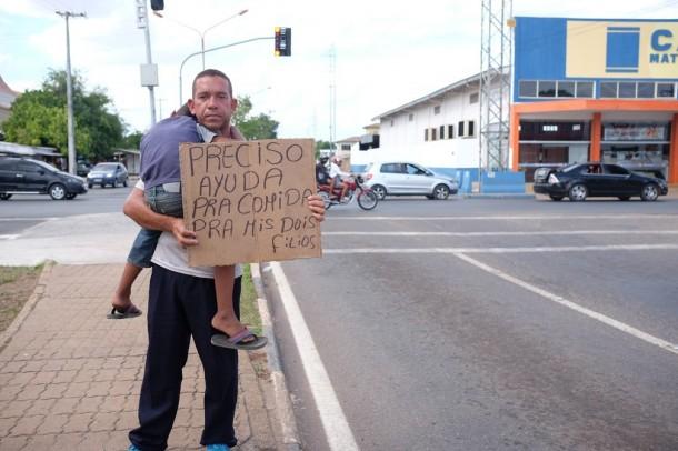 A tirania venezuelana e a responsabilidade do Brasil