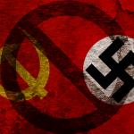 Nazismo mata! Comunismo também.