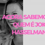 Deputada Joice Hasselmann pede criação de perfis falsos