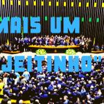 """SEGUNDA INSTÂNCIA: congresso articula """"jeitinho"""""""
