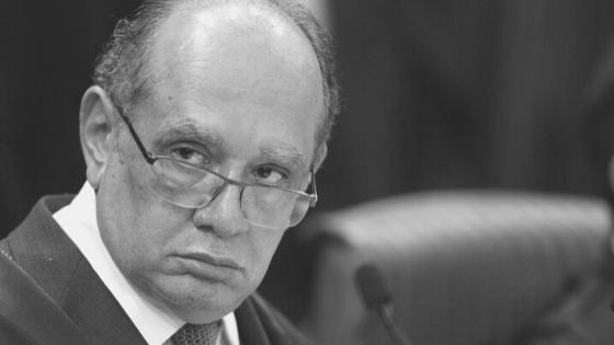 Gilmar Mendes, em uma suposta analise sobre a pandemia, ataca tanto o presidente da República Jair Bolsonaro como também o Exército