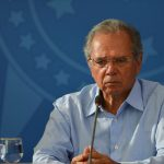 Paulo Guedes pede reformas para Brasil surpreender o mundo