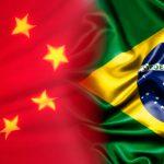 O Brasil está sendo gradualmente vendido para a China?