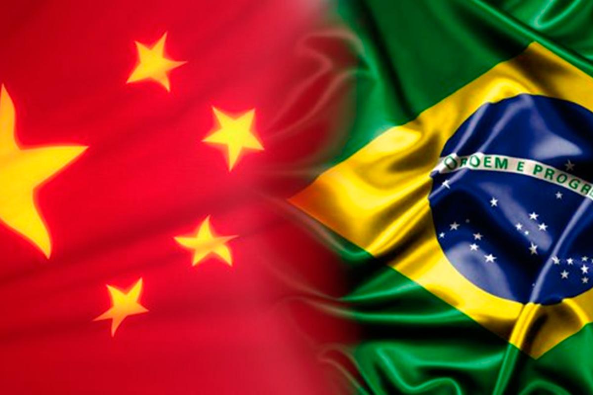 A estratégia que os chineses adotaram aqui no Brasil foi muito similar a implementada em outros países.
