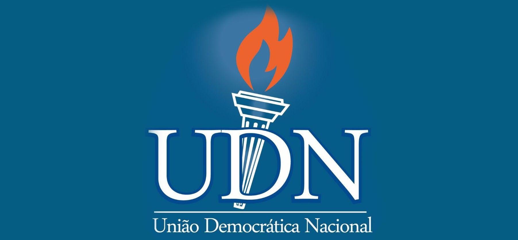 Num momento semelhante ao atualmente vivido na política brasileira, surgia a UND