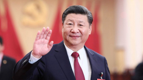 Xi Jinping é o completo oposto do presidente militar brasileiro. Está no poder na China desde 2013