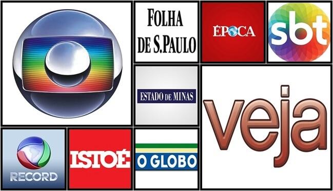 Fica escandalosamente notório que o objetivo da grande mídia não é fazer jornalismo, mas, fazer oposição ao governo Bolsonaro.