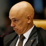 Alexandre de Moraes, censura e regulação da internet