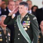 Comandante do Exército brasileiro de olho no STF