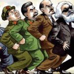 "Nunca é o ""verdadeiro"" comunismo"