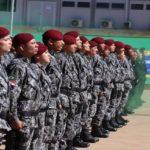 Bolsonaro discute Força Nacional contra antifas