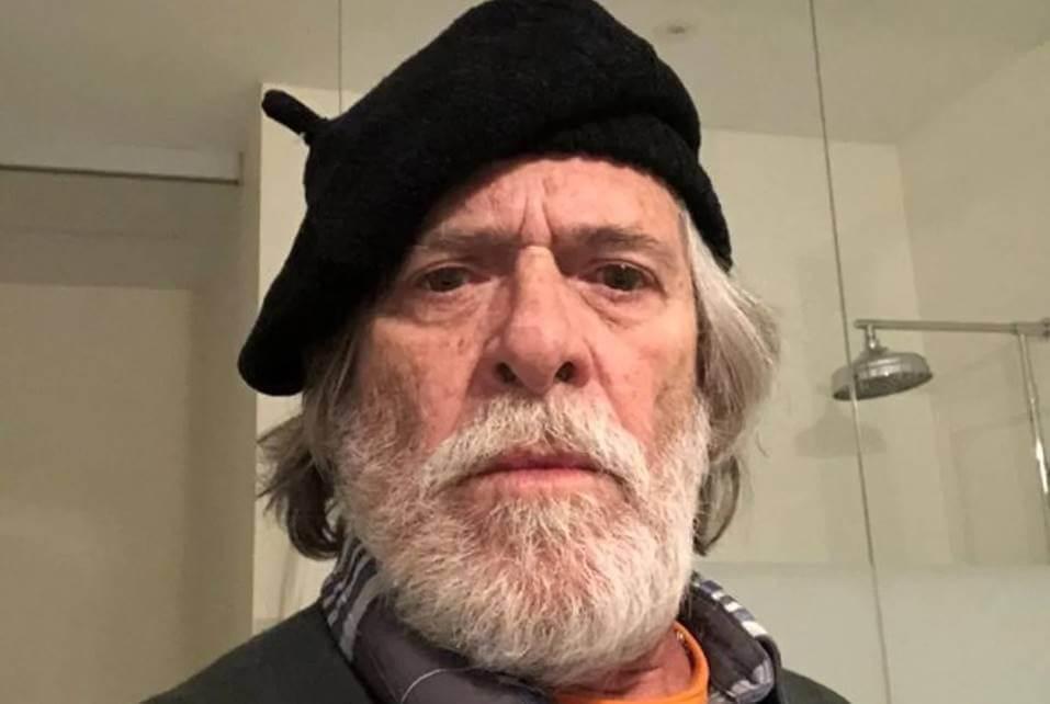 ator Zé de Abreu foi publicar delírios no twitter e acabou sendo processado pelo hospital Albert Einstein