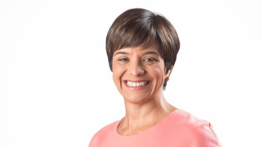 Vera Magalhães milita contra Bolsonaro