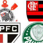 Qual clube paulista seguirá o exemplo do flamengo?