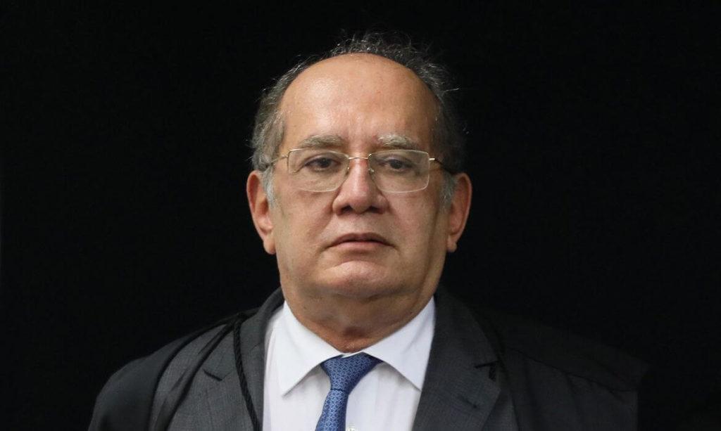 Gilmar Mendes, ministro do STF, divulga nota na manhã desta terça-feira e declara respeito às Forças Armadas brasileiras