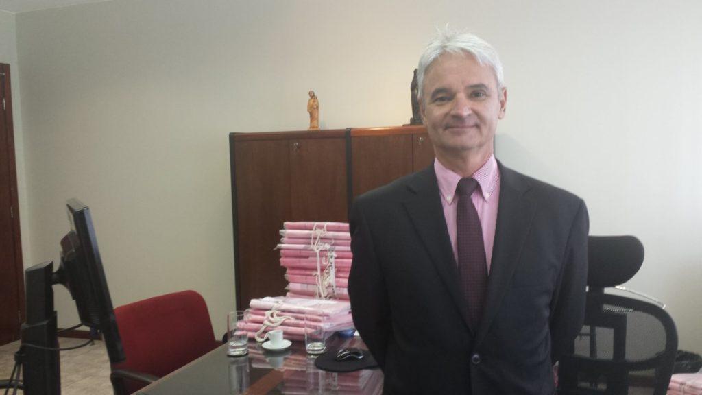 O juiz Itagiba Catta Preto Neto, arquivou uma ação proposta pelo PSOL