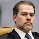 Toffoli será investigado por integrar planilha da Odebrecht?