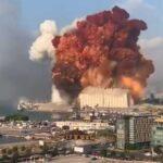 Israel nega envolvimento em explosão no Líbano