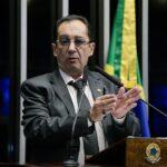 Jorge Kajuru faz graves denuncias contra Gilmar Mendes