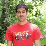 Marcelo Adnet não quer ir pra Cuba