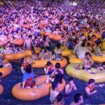 OMS defende mega festa em Wuhan