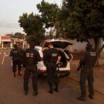 Polícia Federal deflagra megaoperação contra PCC