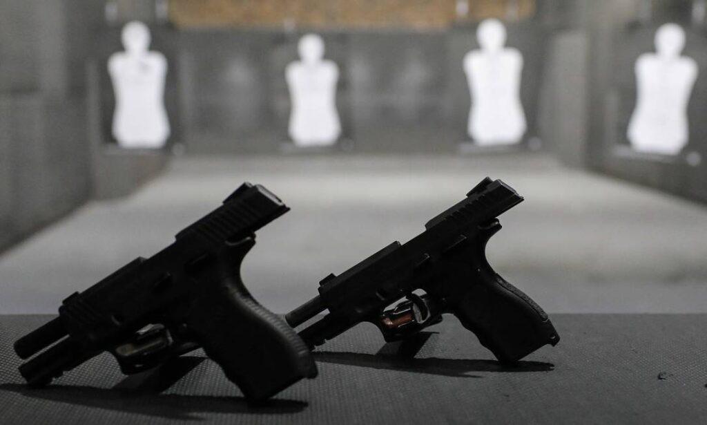 PF flexibiliza regras para compra de armas