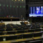 Veto de Bolsonaro deve ser mantido pela Câmara