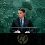 Discurso de Bolsonaro: o ódio supera o amor á pátria