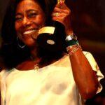 Gloria Maria sobre racismo: 'hoje tudo é preconceito'