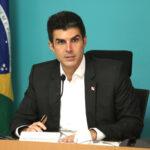 Governador do Pará Hélder Barbalho é alvo da PF