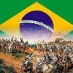 A esquerda despreza a Independência do Brasil