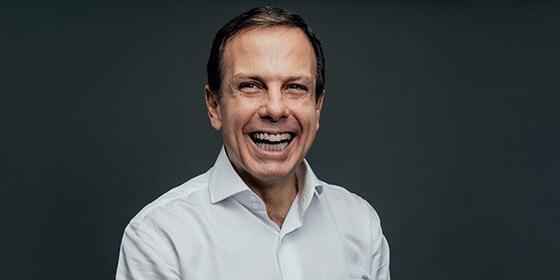 Doria diz que disputará prévias do PSDB para concorrer à Presidência
