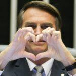 Aprovação do governo Bolsonaro chega a 40%