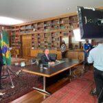 Dia da Independência: Bolsonaro fará pronunciamento