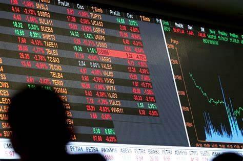 Mercado otimista sobre recuperação econômica