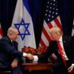 Trump anuncia acordo de paz entre Israel e Bahrein