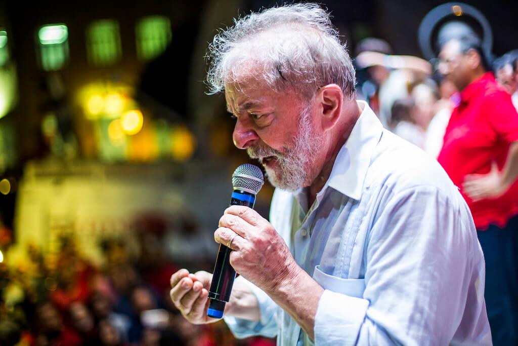 Doutor honoris causa de Lula é anulado pela justiça