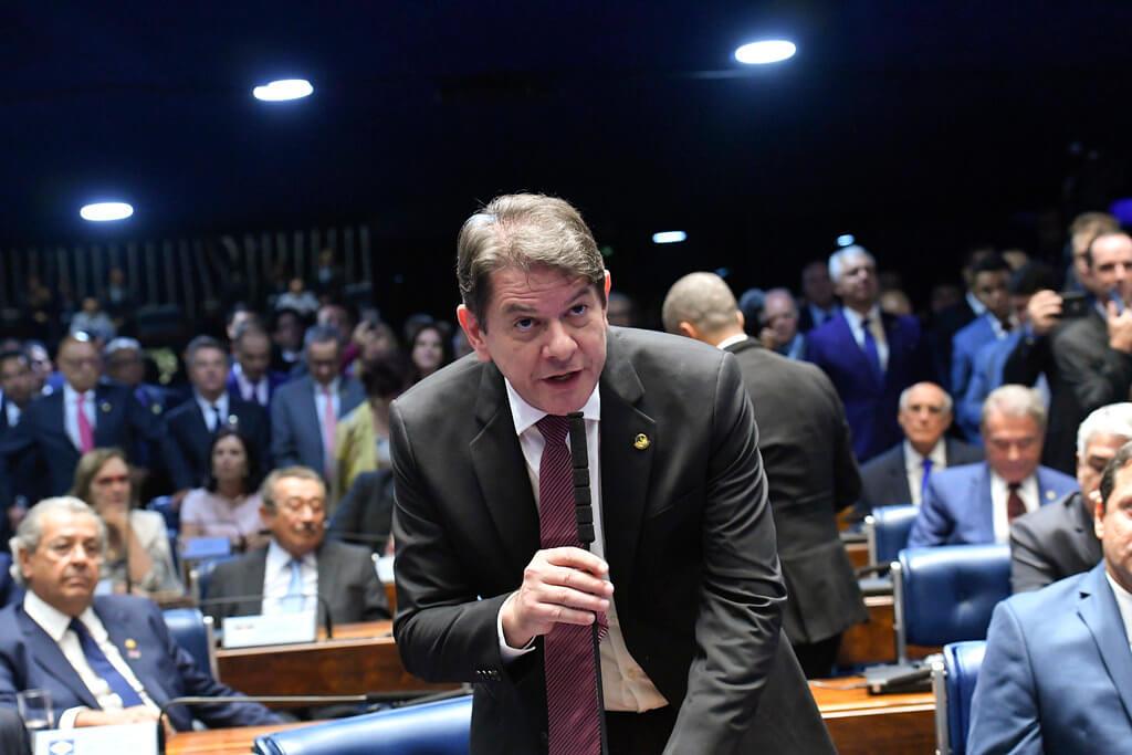 Operação Marquetagem mira grupo de Cid Gomes