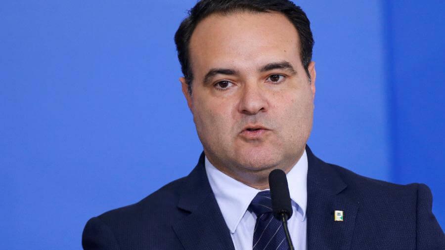 Bolsonaro deve indicar Jorge Oliveira para o TCU
